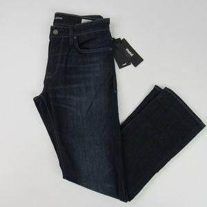 Mavi Zach Straight Leg Jeans Size 32x32--NWT$98